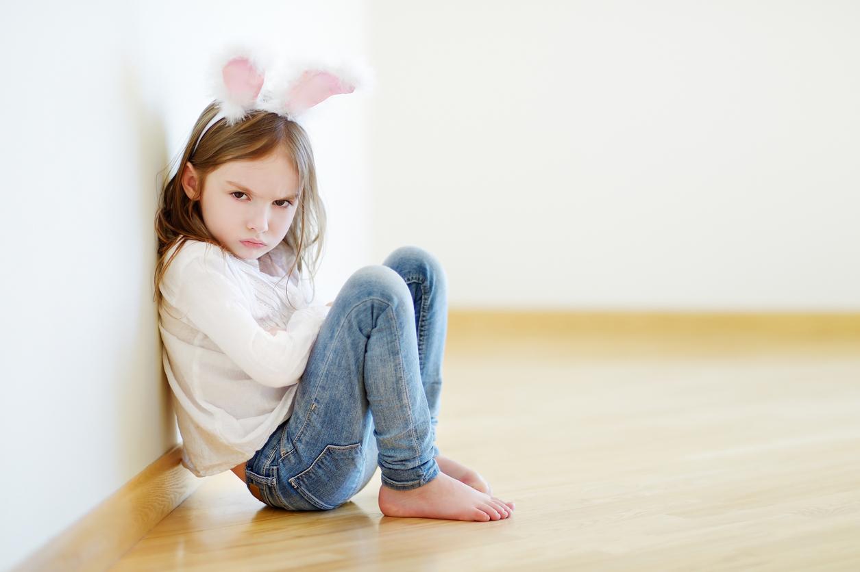 Toddler Terrible Twos