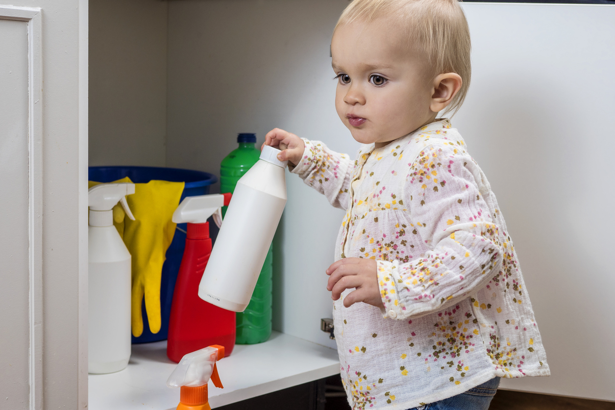 How Can I Help Prevent Household Accidents?