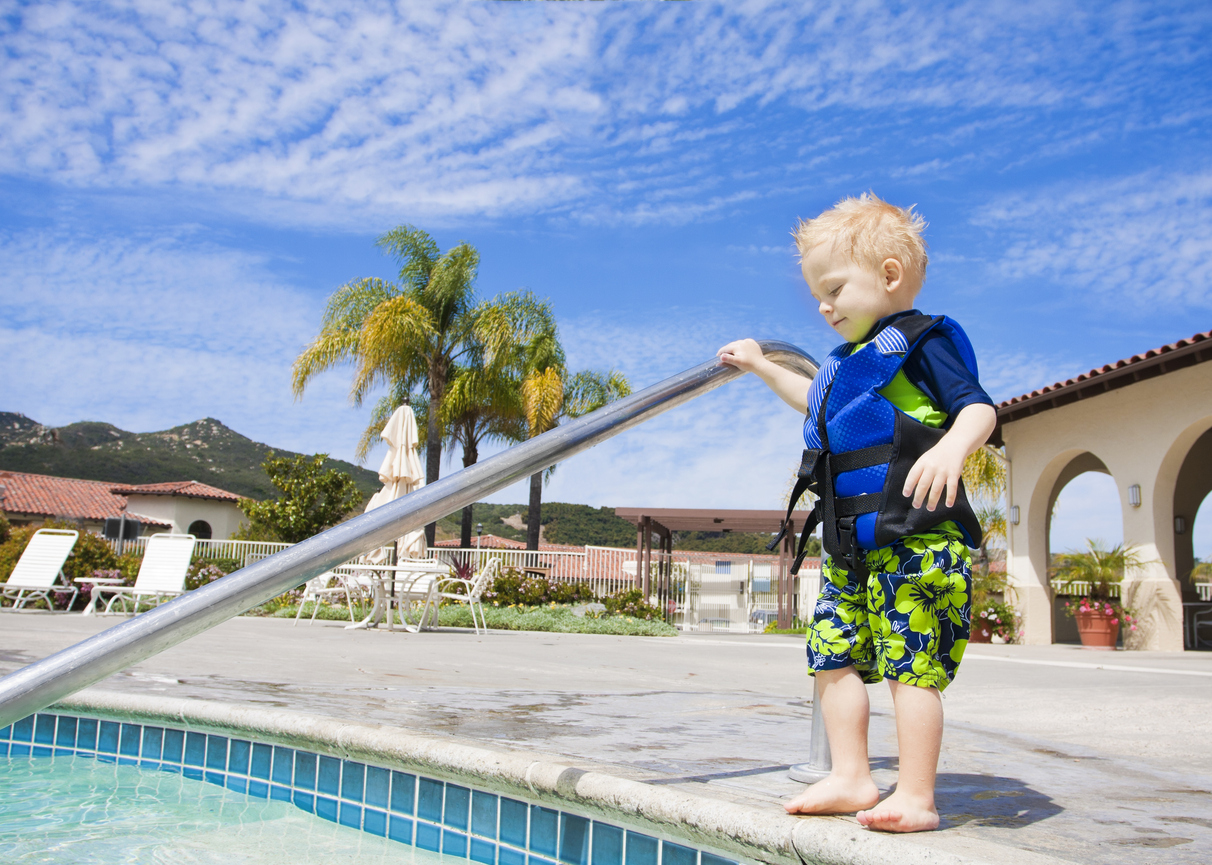 How Can I Keep Kids Safe Around Water?