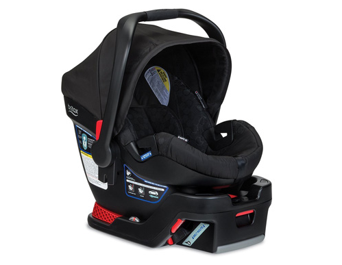 Btitax Recalls Infant Car Seats And Travel Systems