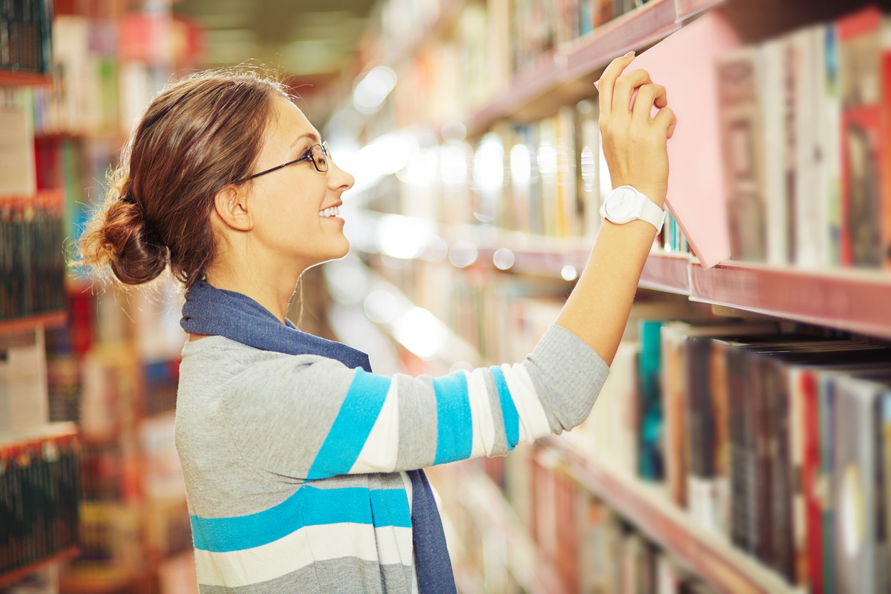 The New Librarians – Evolving Into The Digital Age