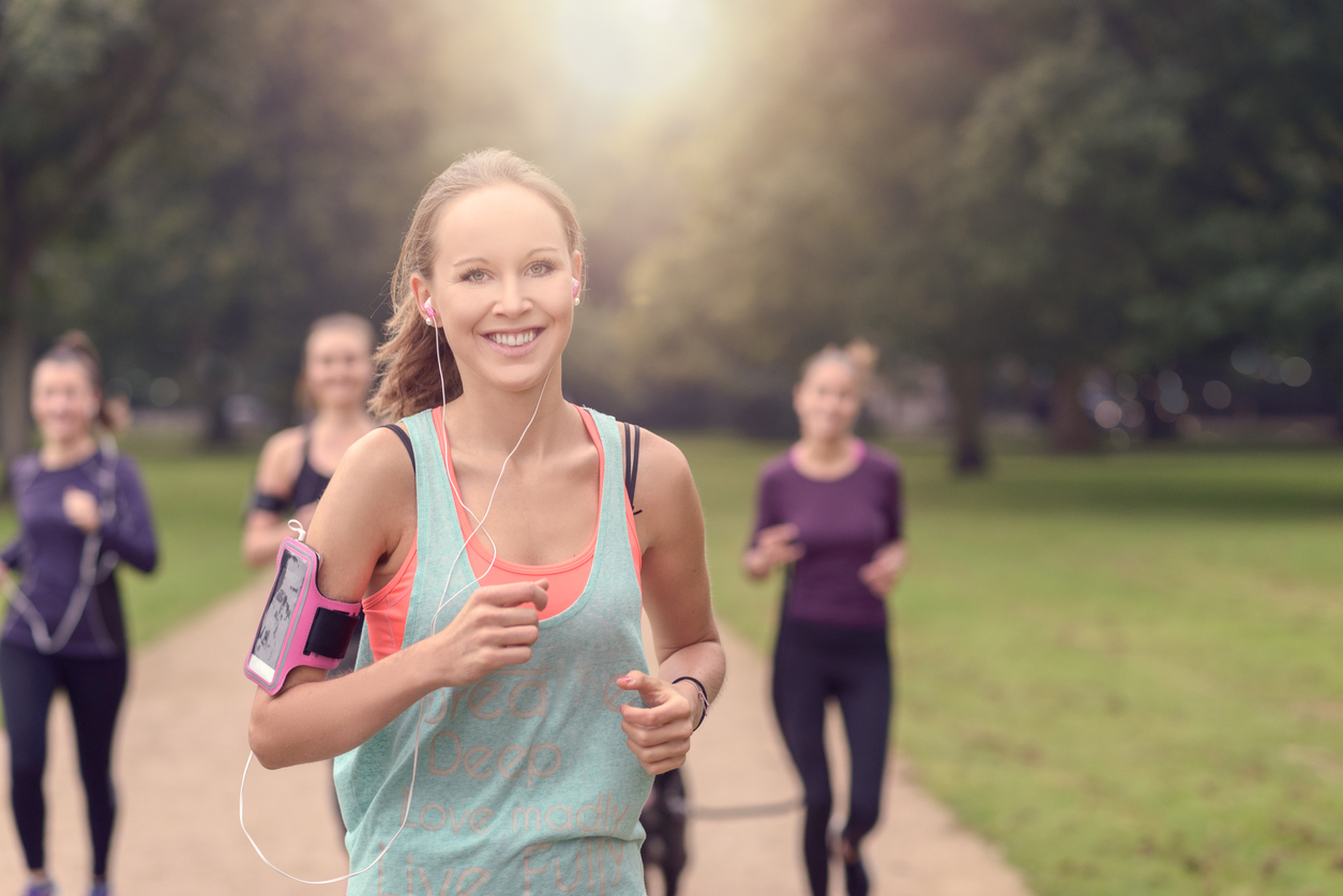 Yes, You Can Run A 5K! – Even If You've Never Run Before