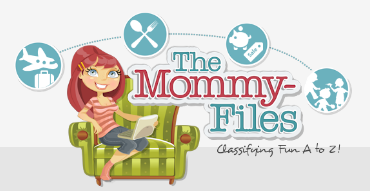 The Mommy Files