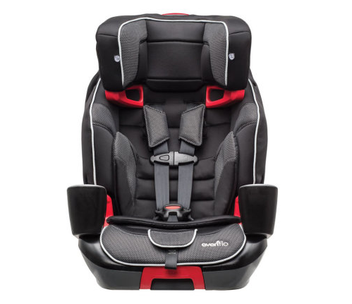 Evenflo Recalls Transition Booster Seats