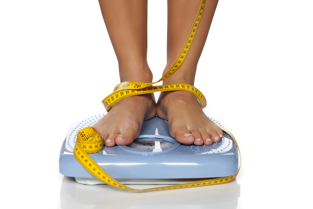 The Scale Rebound – Why Dieters Regain The Weight