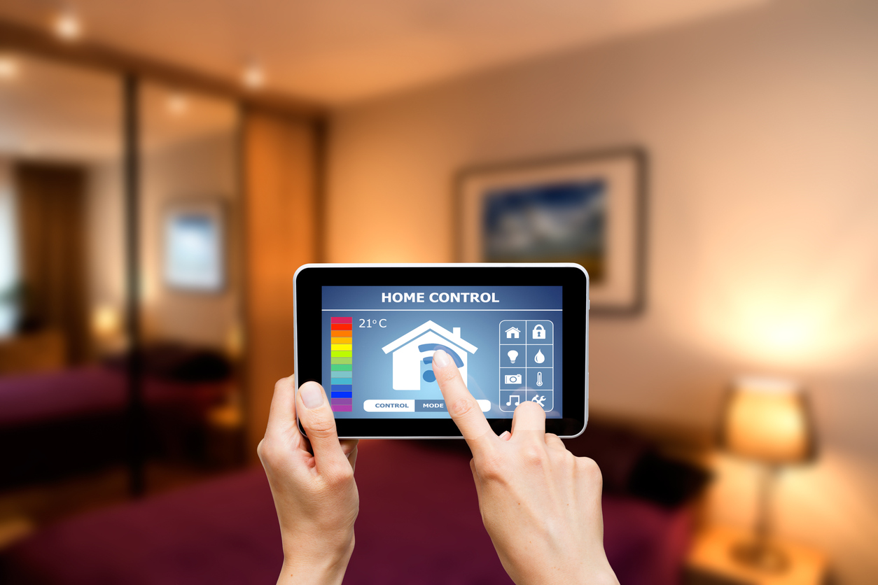 Keeping Your Smart Home From Getting Hacked