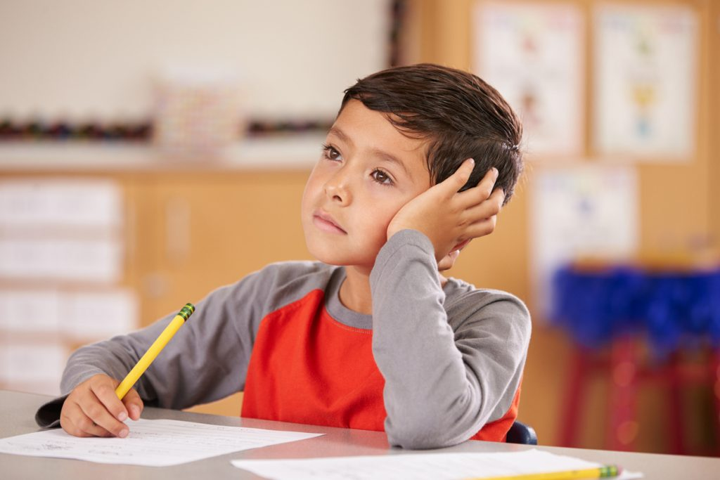 what are the signs your child may be dyslexic