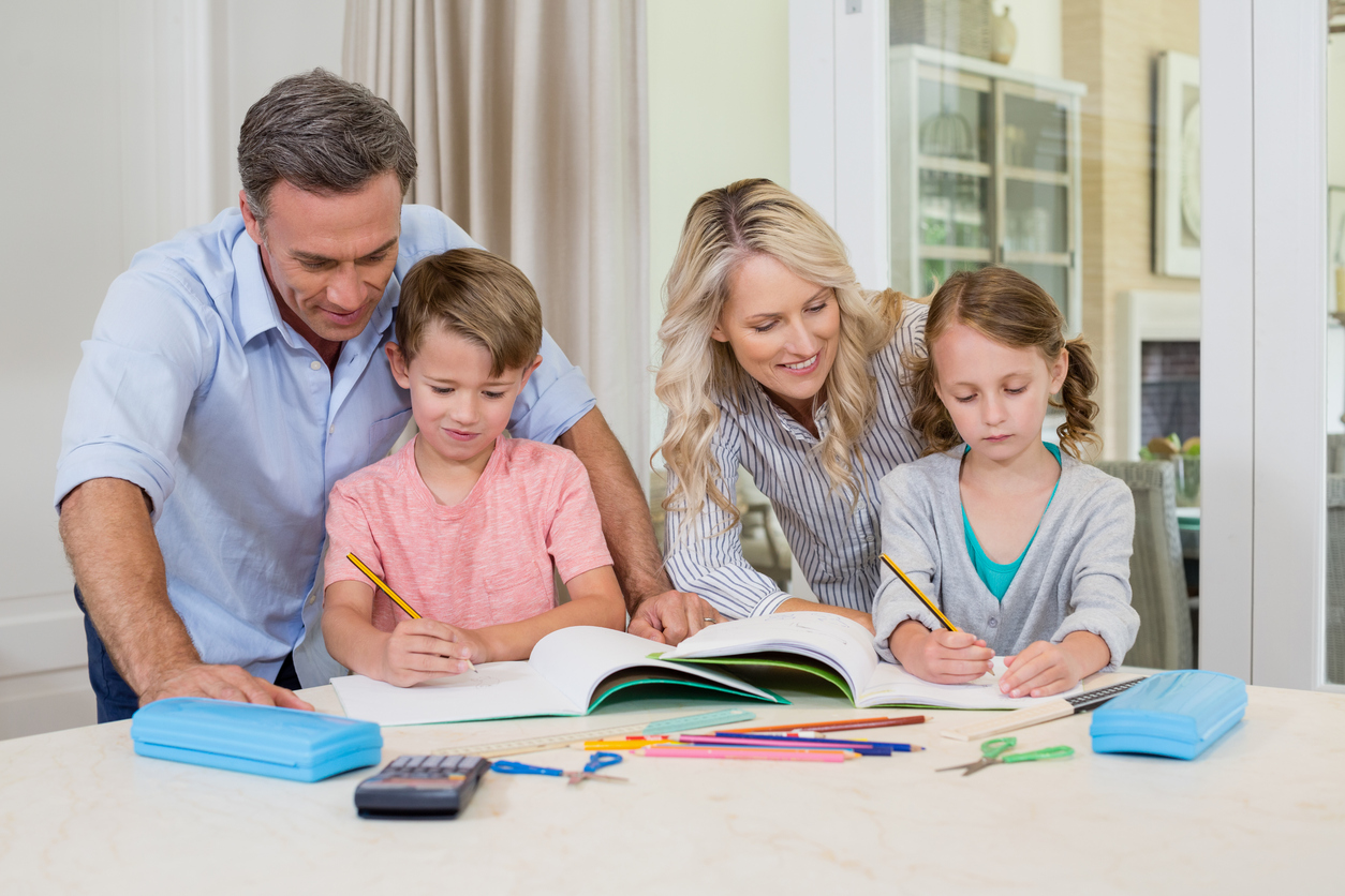 Homeschooling Curriculum Resources