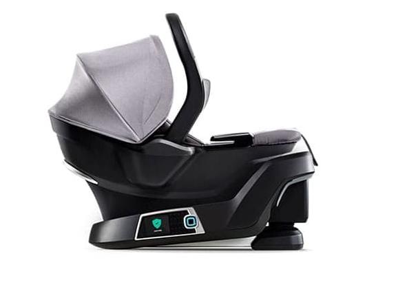 Thorley 4moms Self-Installing Car Seat Recall
