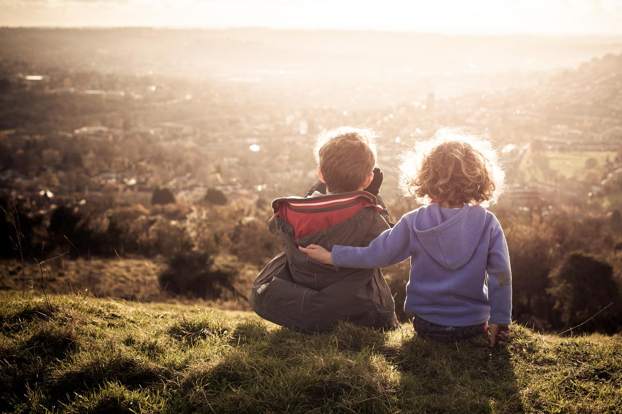 Raising Kids That Care: Teaching Children Empathy