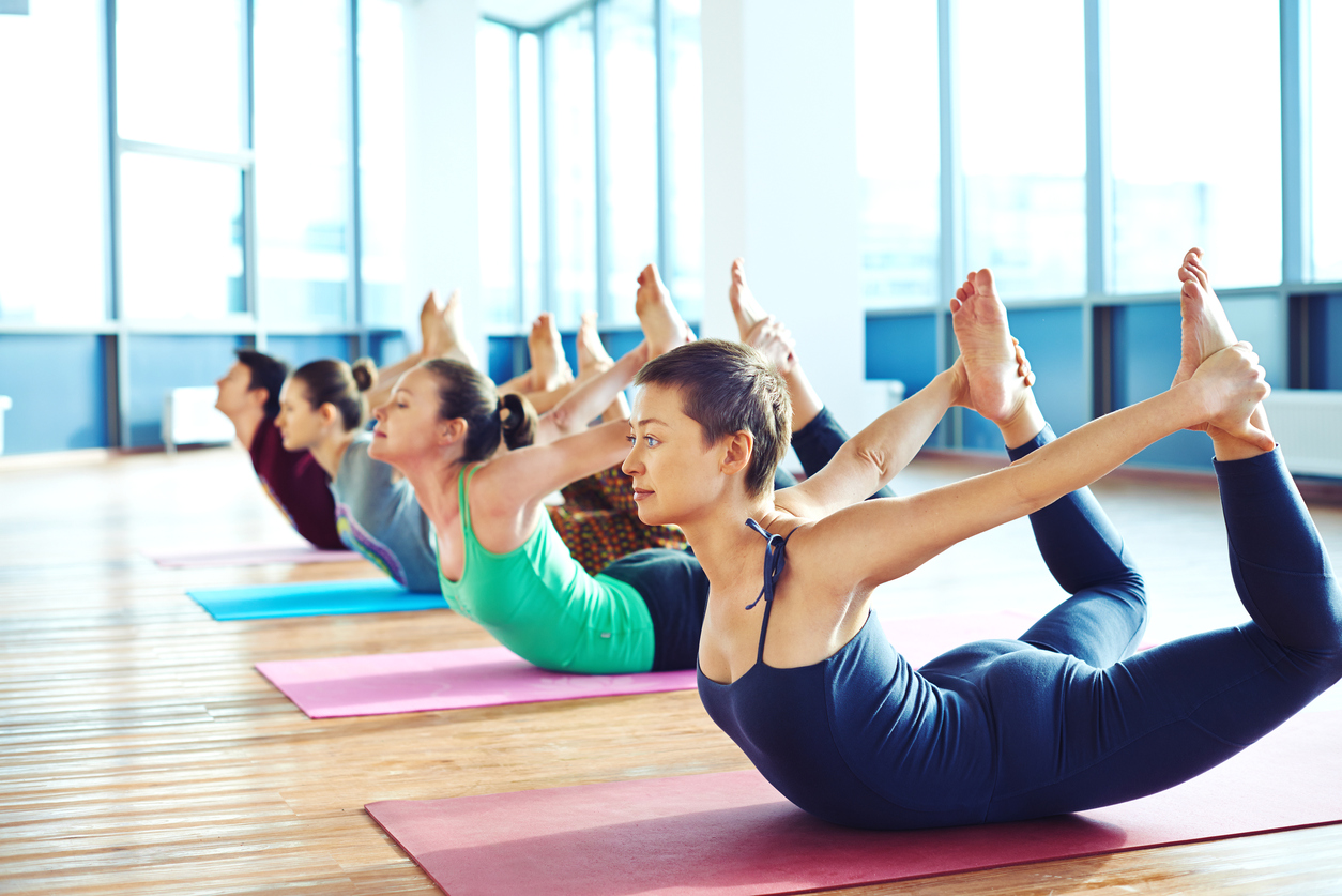 The Different Styles Of Yoga: Explained