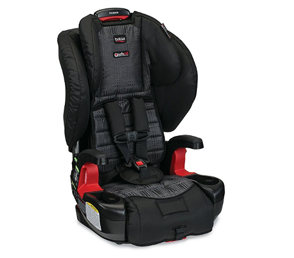 Britax Pioneer Combination Harness 2 Booster Car Seat Beenke