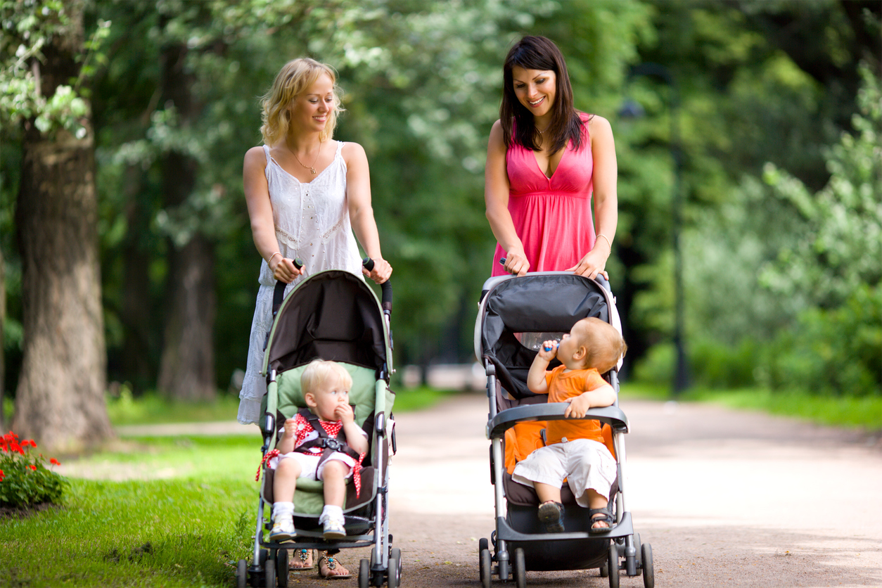 Our Picks! Top Rated Strollers