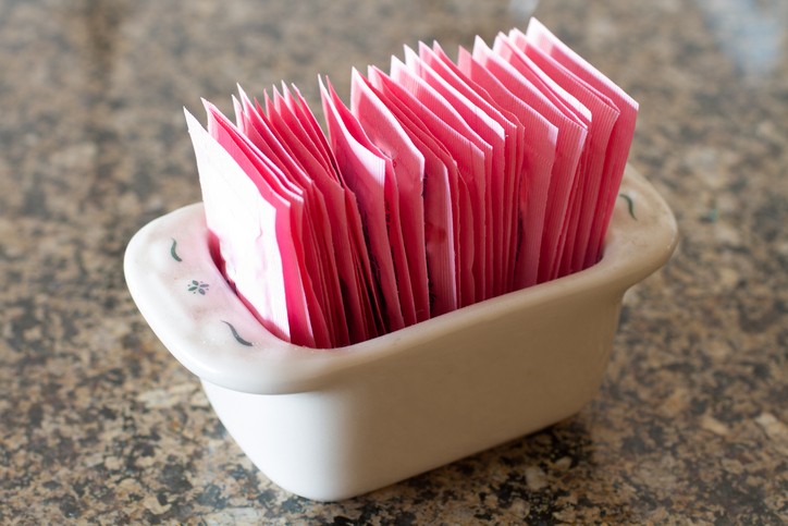 Artificial Sweeteners Linked To Increased Risk Of Weight Gain
