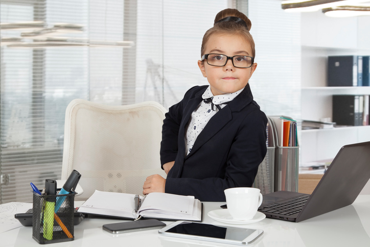 Best Of Blogs: Kid Entrepreuners
