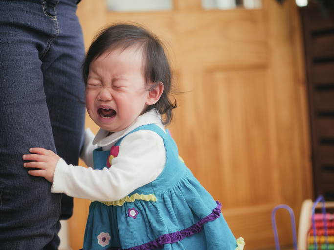 Best Of Parenting Blogs: The Terrible Twos