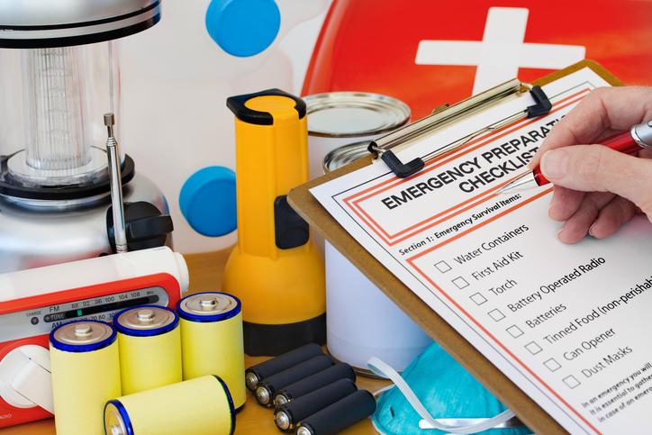 Best Of Parenting Blogs: Disaster Preparedness