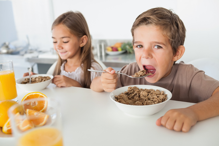 Is Cereal Healthy? Potential Dangers At Breakfast