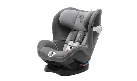 high tech baby gear
