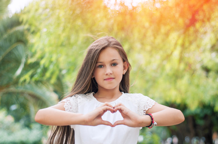 Step-By-Step For Raising Kind Kids