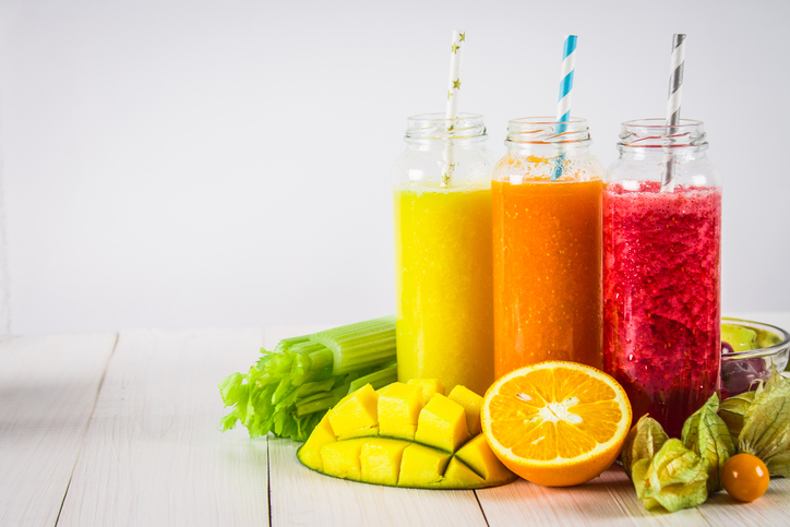 GreenBlender: Healthy Smoothies Delivered