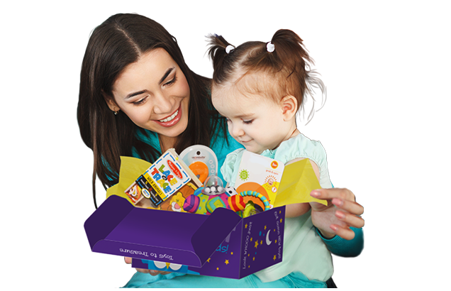 Fun Subscription Boxes For Kids: Something For Every Interest!