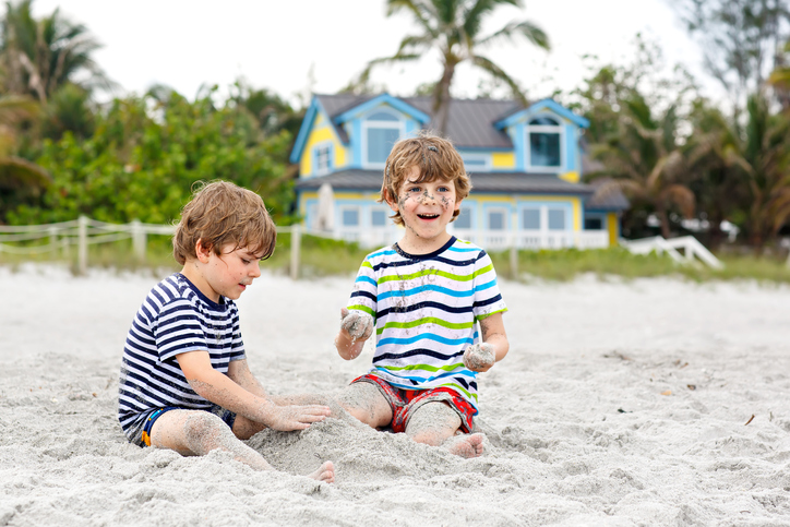 Best Family Vacation Spots: Summer Vacation In Florida