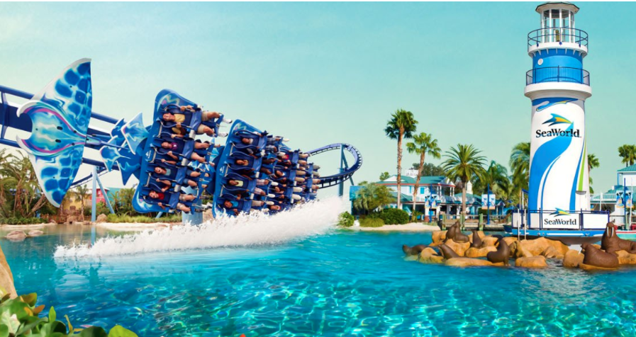Best Family Vacation Spots: Summer Vacation In Florida ...