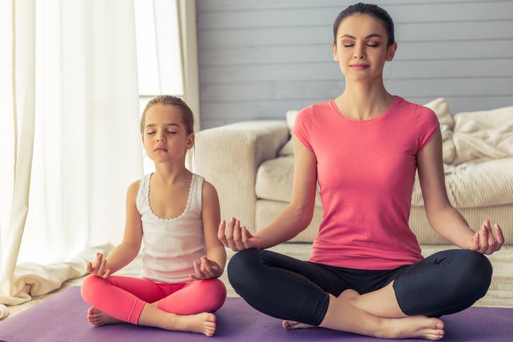 6 mindfulness exercises for kids