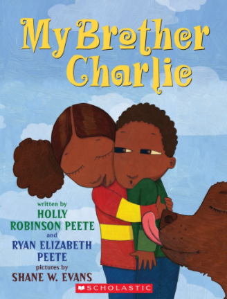 Books about kids with disabilities