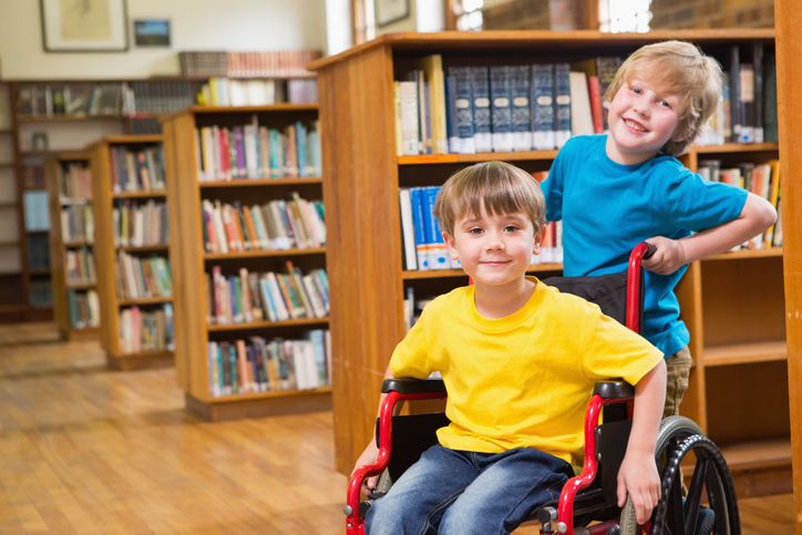 Best Children's Books About Special Needs
