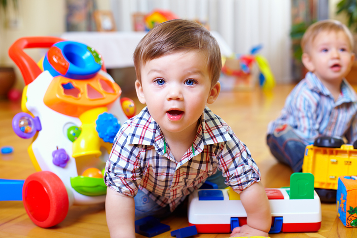 Can Educational Toys Really Make Your Child Smarter?