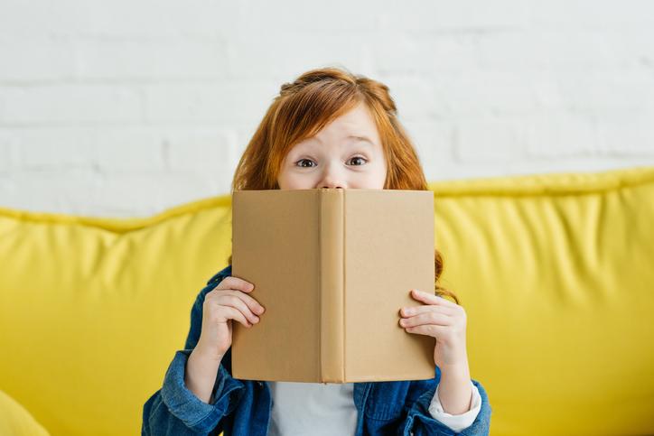Brilliant Feminist Books For Kids!