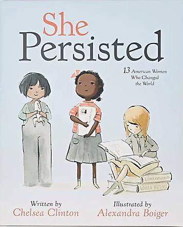 feminist books for kids