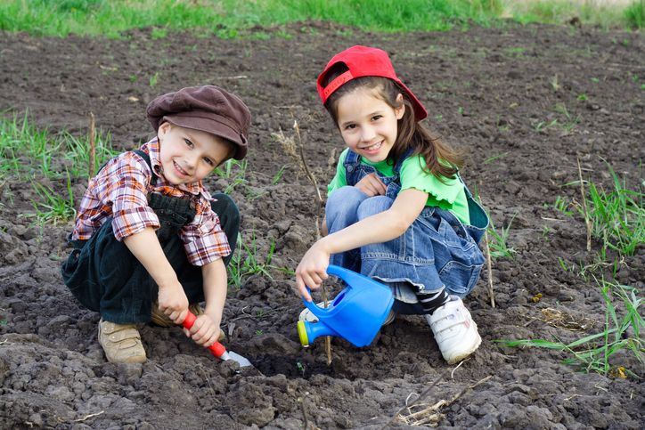 Best Of Parenting Blogs: Earth Day