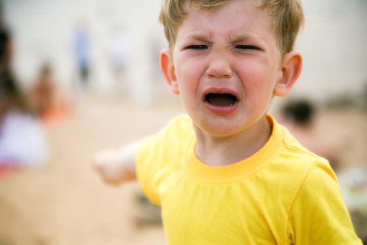 How To Stop Whining Kids And Save Your Sanity