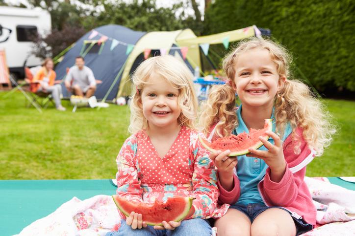 21 Low Cost Summer Activities For Kids!