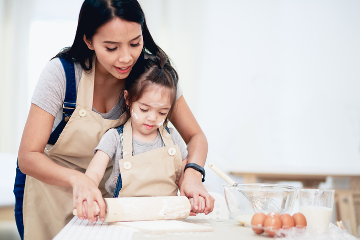 Fun Activities That Teach Practical Life Skills For Kids