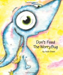 children's books about anxiety