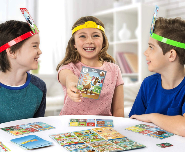 Fun Games That'll Make Family Game Night A Blast!