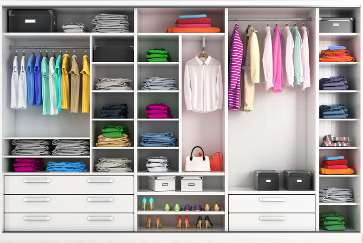 Great Organizing Tips To Declutter Your Life!