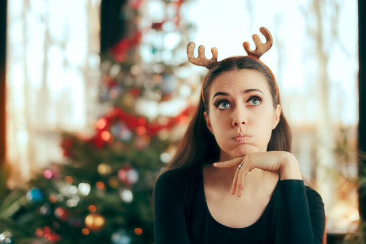 You're Killing Me Christmas! Holiday Stress Tips For Moms
