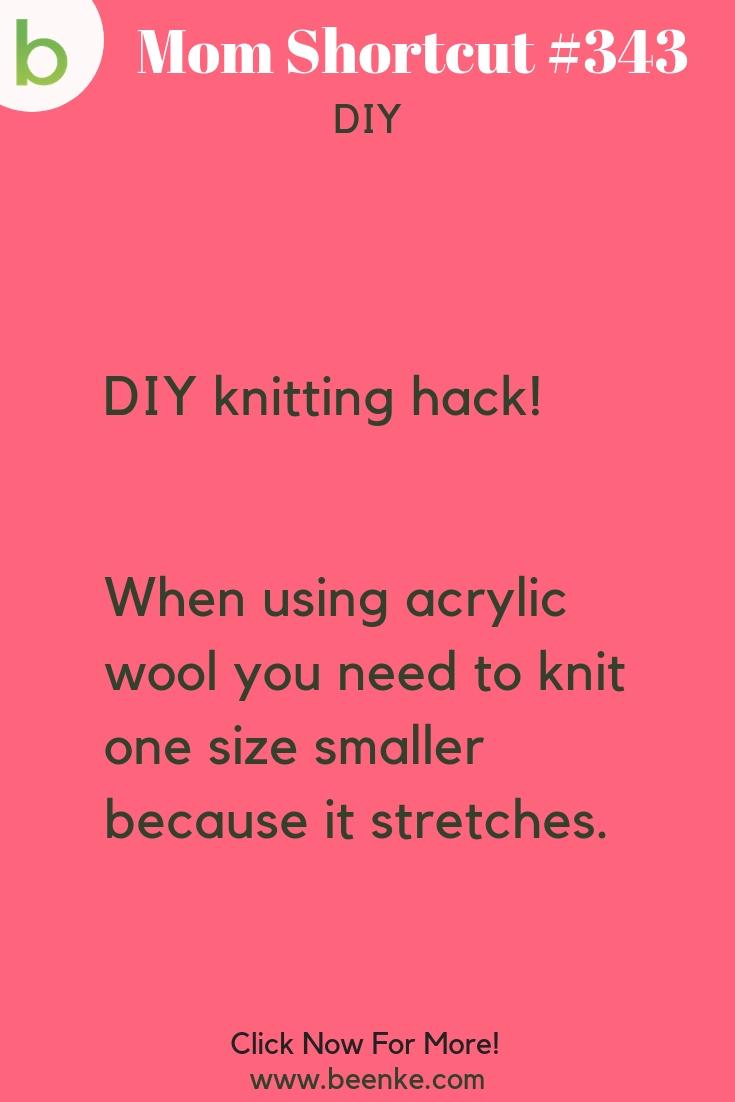 DIY Hacks