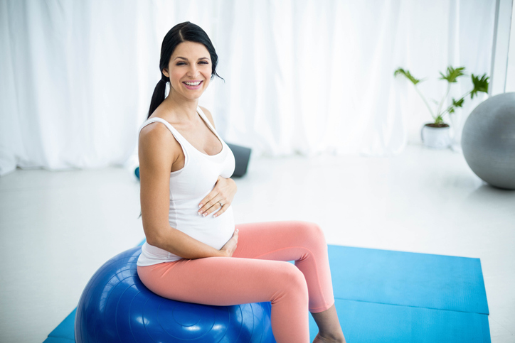 The 7 Best Exercises To Induce Labor