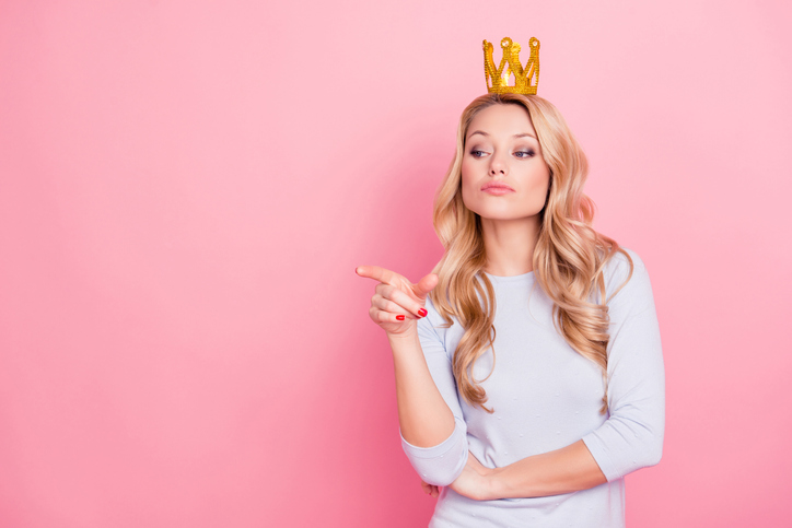 Am I A Narcissistic Mother? Take The Test!