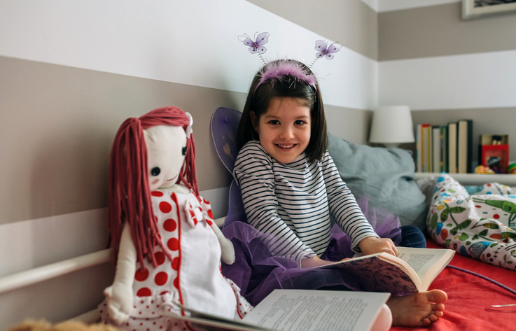 Personalized Books For Kids: Make Your Child The Star Of The Story!