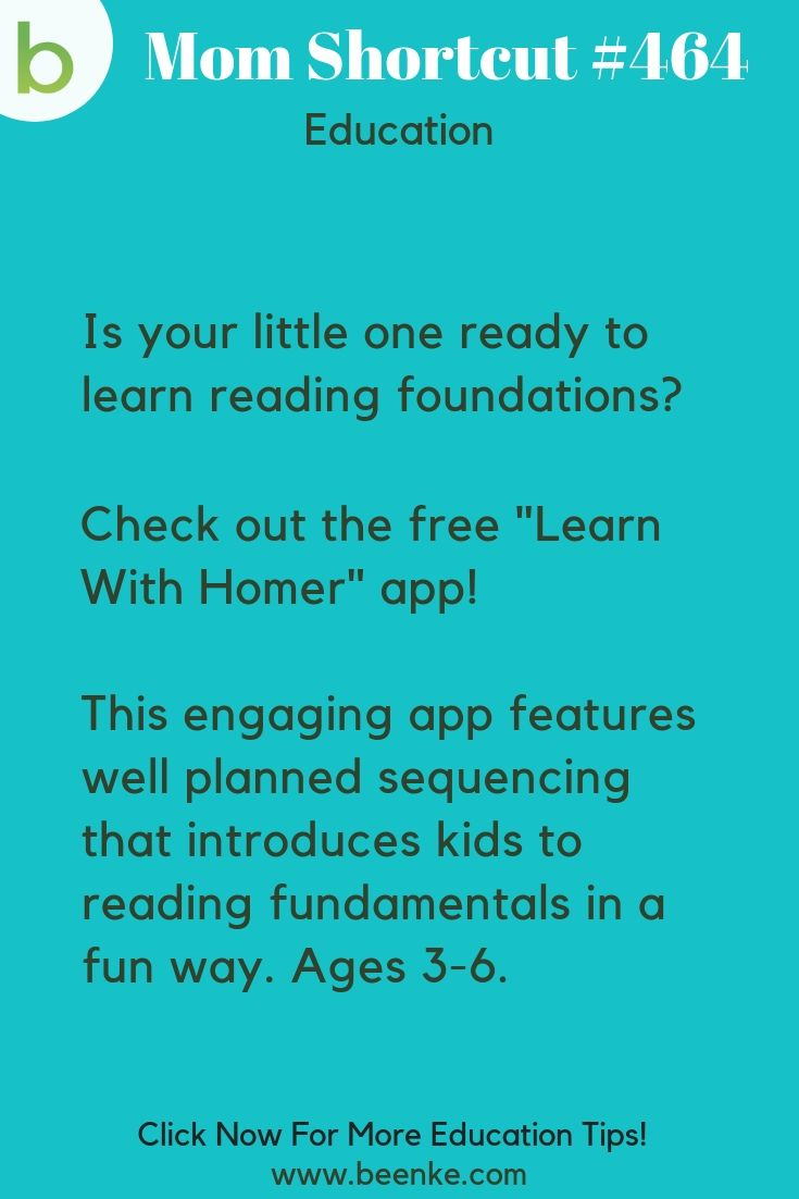school hacks an app that teaches reading fundamentals