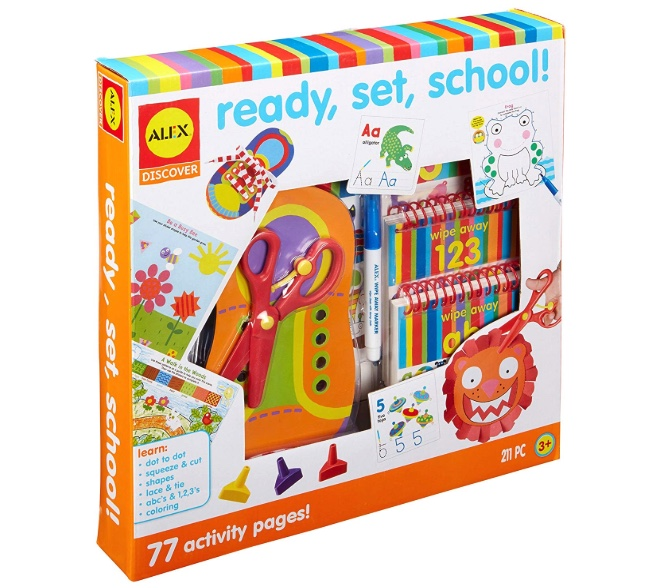 learning toys for toddlers and preschoolers