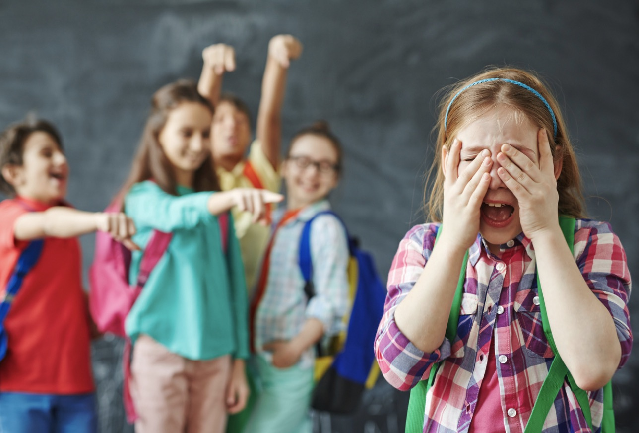 Parent Alert: Possible Signs Your Child Is Being Bullied