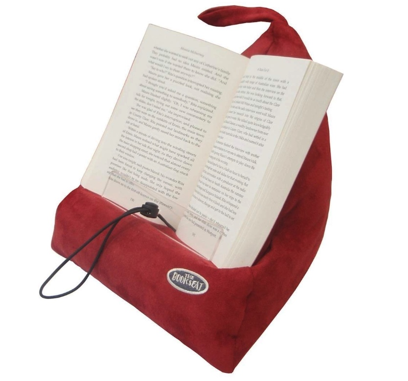 hands free book holder
